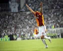 Harry Kewell | Wizard of Oz