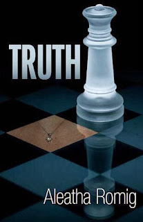 Truth - Consequences Series by Aleatha Romig