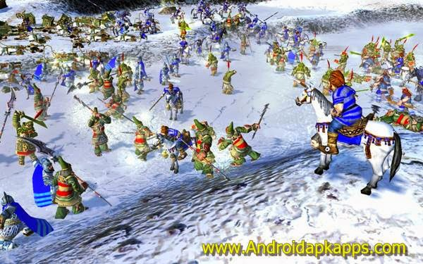 game empire earth 4 free
