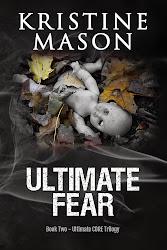 Ultimate Fear by Kristine Mason
