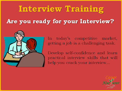 Skills to Crack the Interview