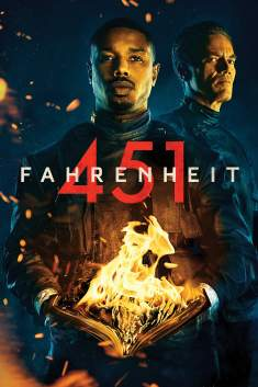 Fahrenheit 451 Torrent – WEB-DL 720p/1080p Dual Áudio