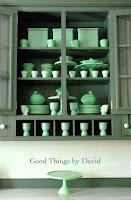Organizing My Jadeite