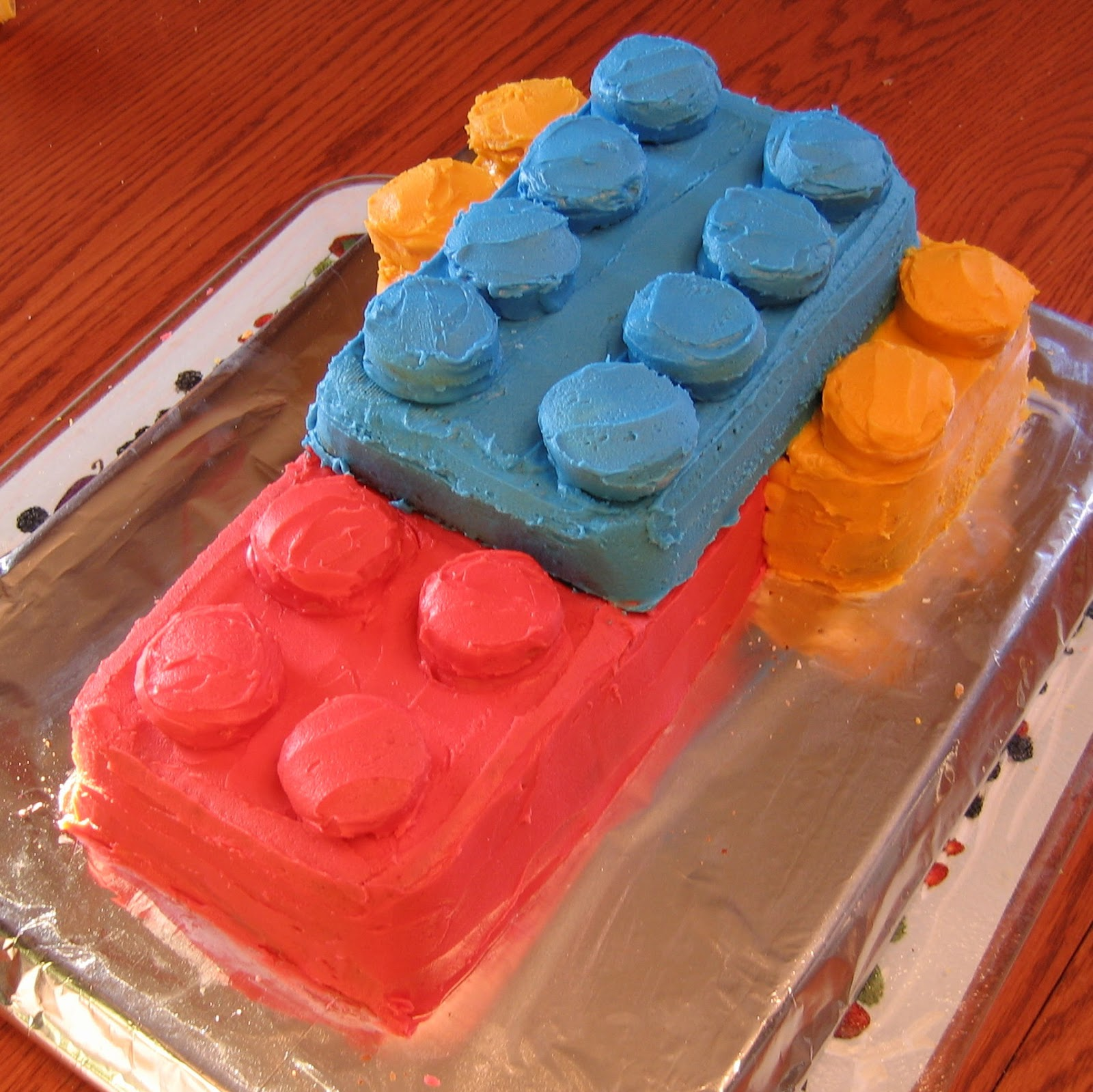 Taste Of Homemade Birthday Cake Ideas 2011