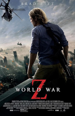 Guerra Mundial Z [2013] [NTSC/DVDR-Custom HD] Ingles, Español Latino