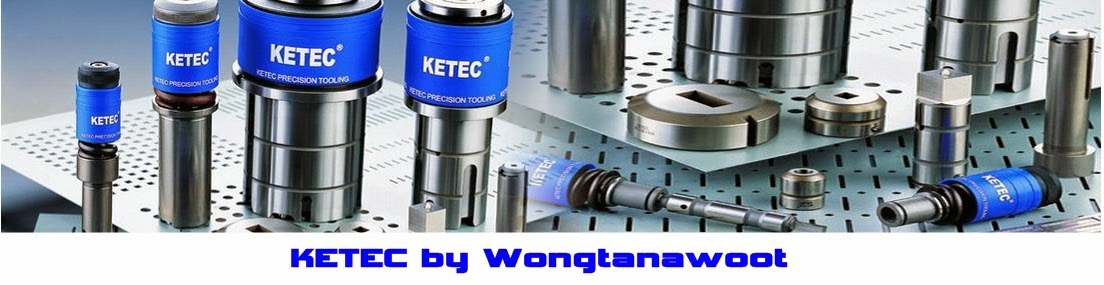 KETEC by Wongtanawoot
