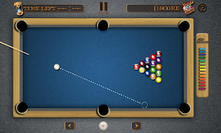 Downlaod  Game Bilyard Pool Master Pro Apk Android Ringan
