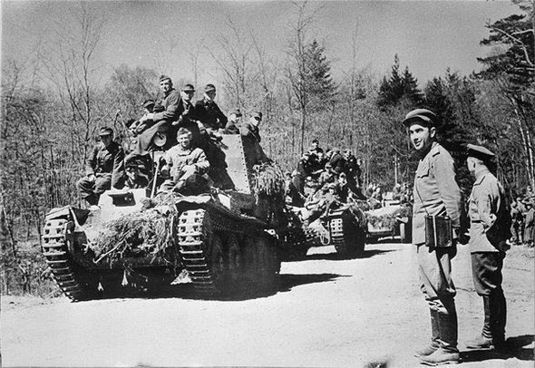 Unseen world war ii photos