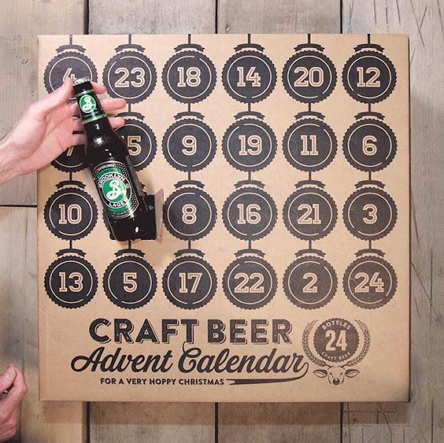Os Calendários para adultos com cervejas, uísques e sextoys que fazem a espera do Natal ser mais divertida