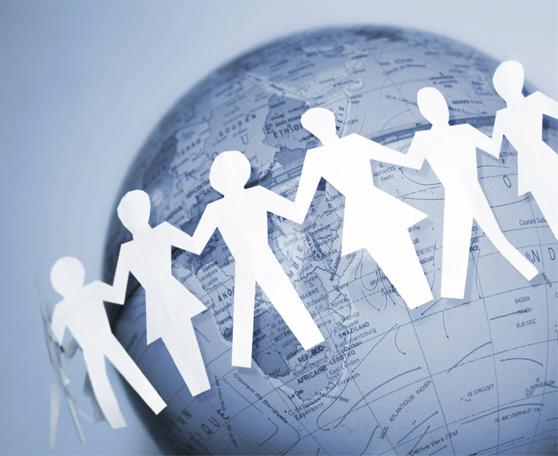 Contoh Contoh Globalisasi