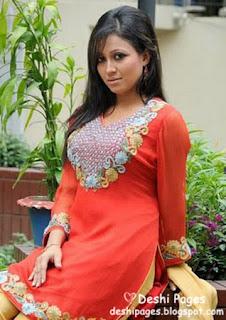 Bangladeshi Sexy Actress