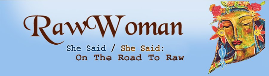 Raw Woman