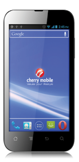 How To Root Cherry Mobile Flare