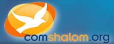 Site oficial da Comunidade Católica SHALOM