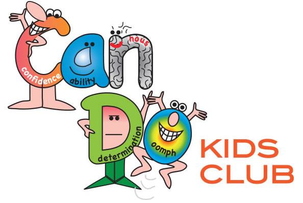 Join the Can Do Kids Club!