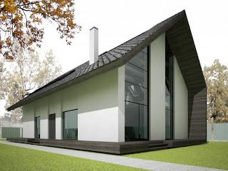 Rumah Desain Sederhana