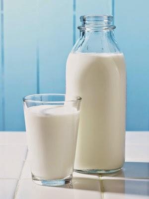 Análisis leche OCU