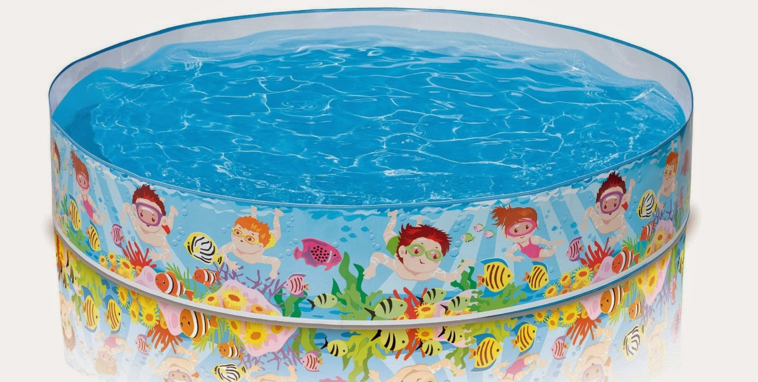 Small Swimming Pools For Kids