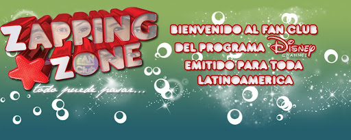 Zapping Zone Latinoamérica