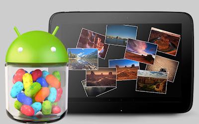 Android 4.2 & Nexus