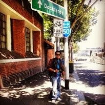 DOCKLANDS STREET