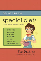 Special Diets: Tightwad Tara's Guide