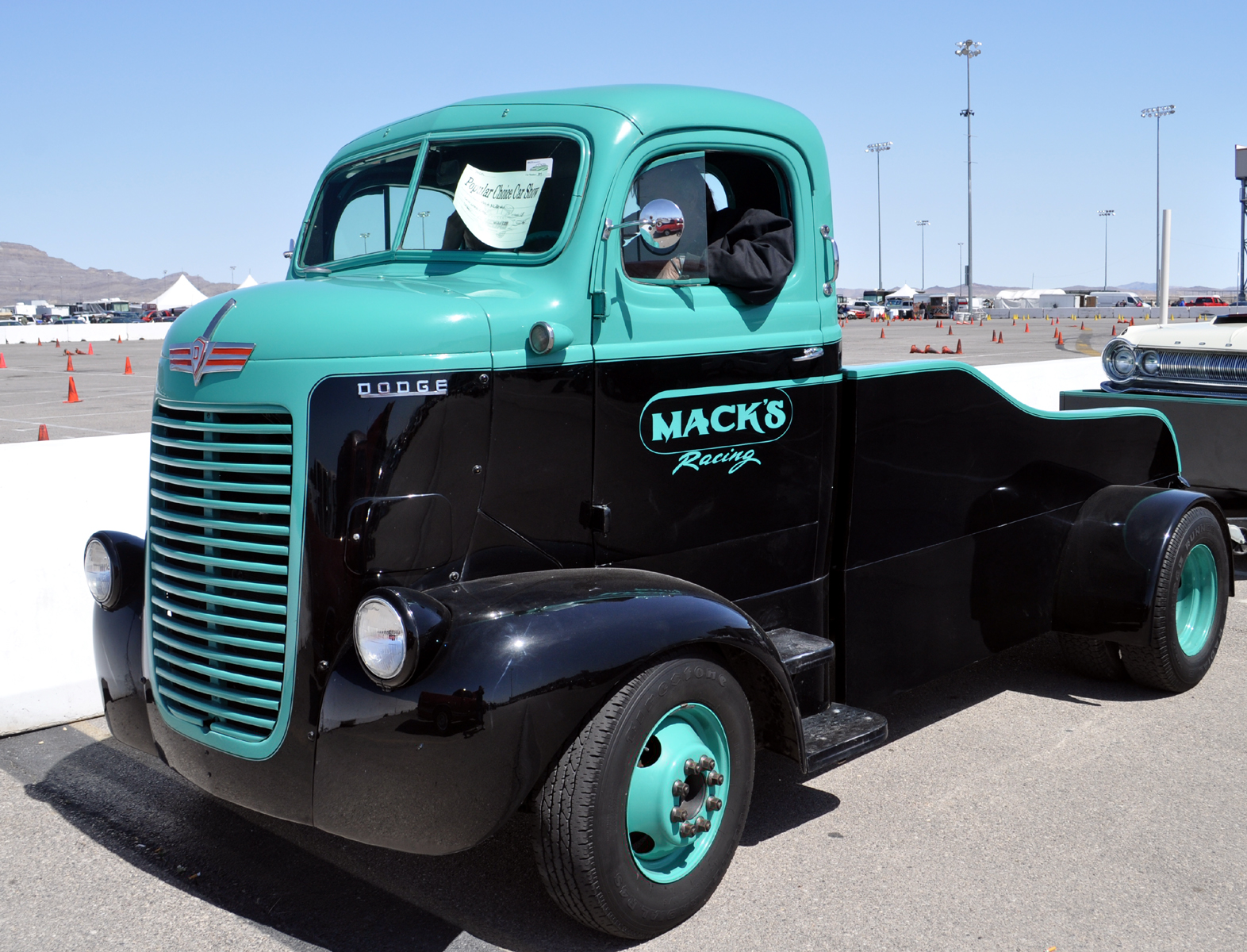 1941 1947 dodge coe cabover rat rod car hauler for sale. Black Bedroom Furniture Sets. Home Design Ideas