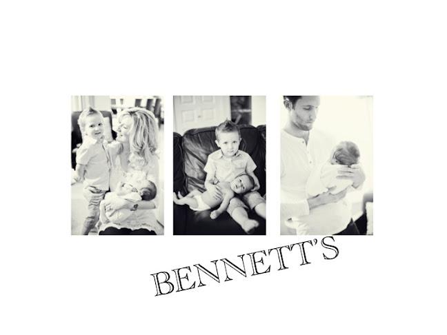 The Bennett's
