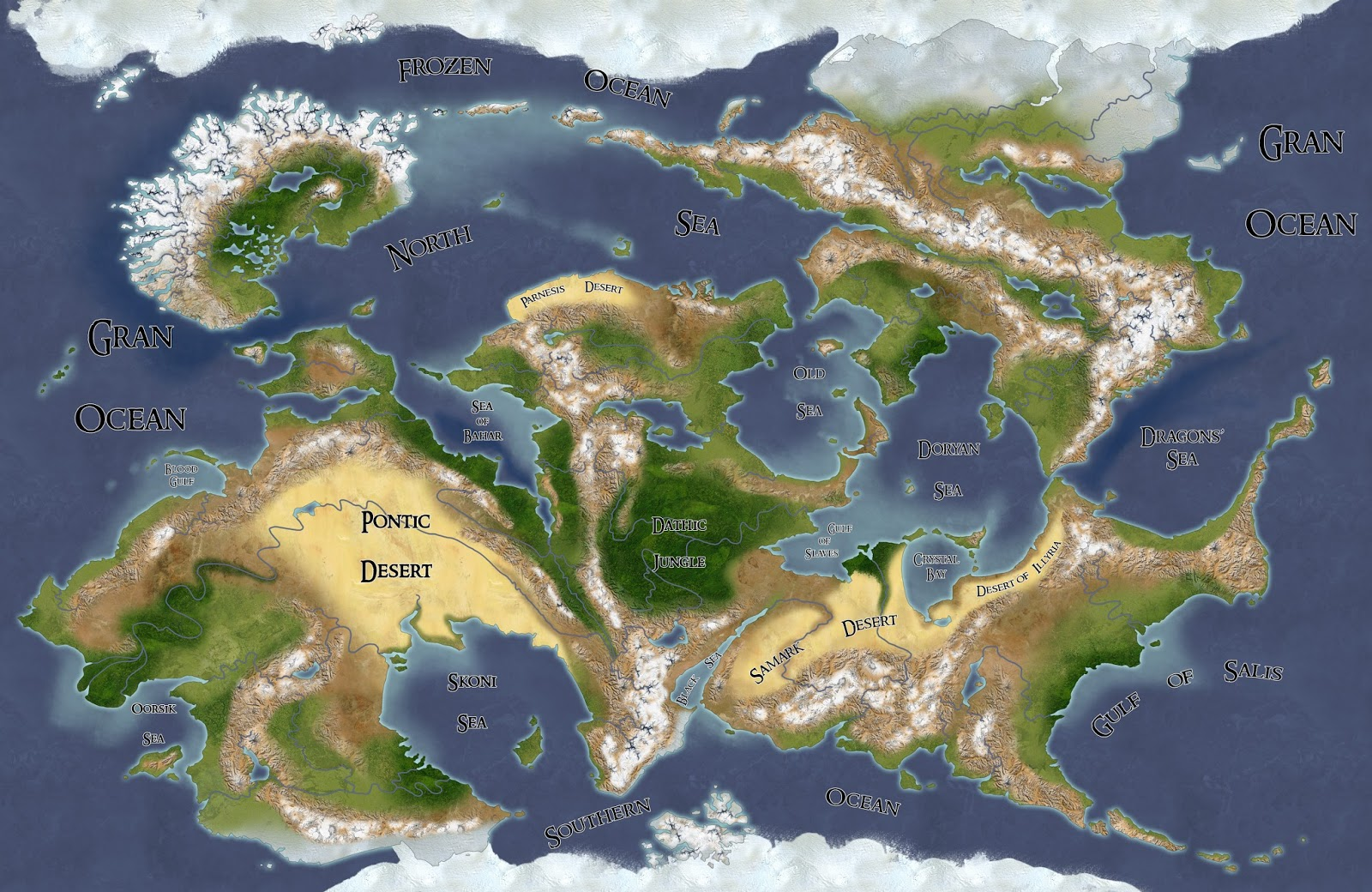 Fantasy Maps on Pinterest Fantasy Map Fantasy World Map and World Maps