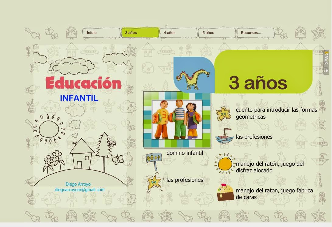 http://diegoarroyo.wix.com/tic-para-infantil#!about