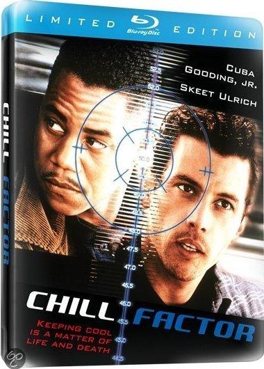 Chill Factor (1999) Audio Latino BRRip 720p Dual Ingles Mega