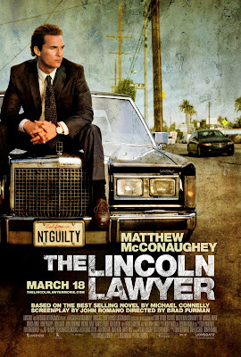 The Lincoln Lawyer (El Inocente)