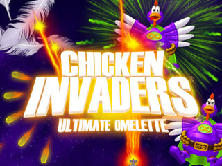CHICKEN INVADERS 4 DOWNLOAD FULL VERSION