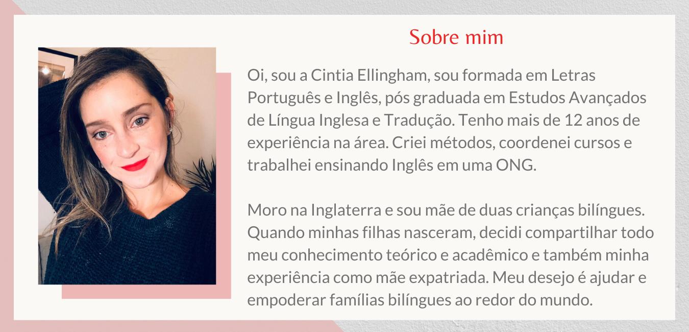 Cintia Ellingham