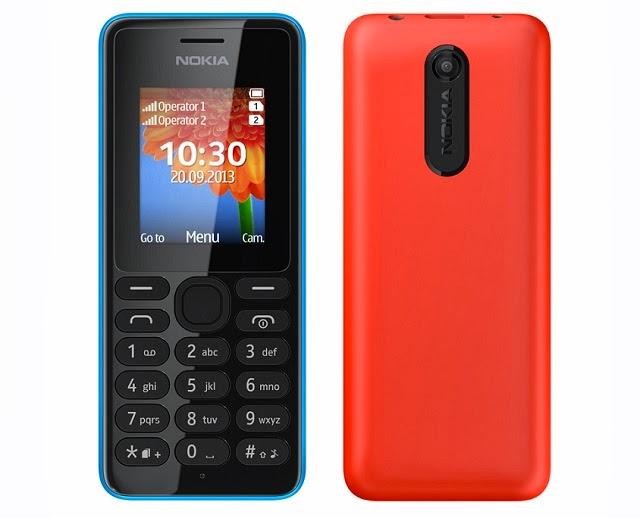 Nokia 108 инструкция на русском скачать