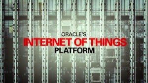 Internet Of Things (IOT) Leaders: Oracle
