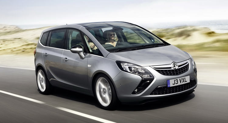 opel cheated on zafira diesel emissions tests says. Black Bedroom Furniture Sets. Home Design Ideas