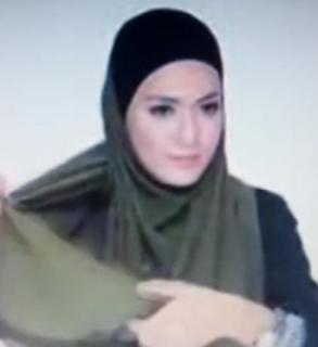 Cara Memakai Hijab Pashmina Casual Simple Ala Paris Terbaru