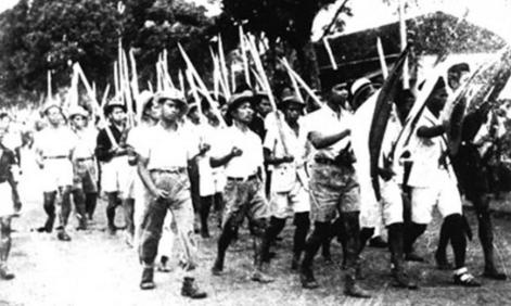 Perang Pahlawan Nasional Di Surabaya