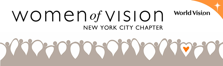NYC Women of Vision