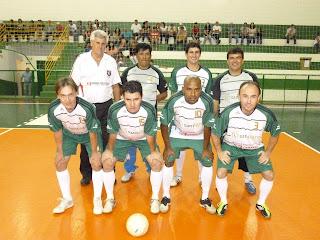 Definidos as Semifinalistas do 3º Campeonato Aberto de Futsal Feminino  Só  na Raça Futsal (foto)  Big Brother  Nápoli FME Capinzal e Olimpikus NDO 6e890bf9a71e8