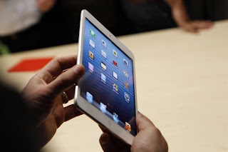tablet ipad mini