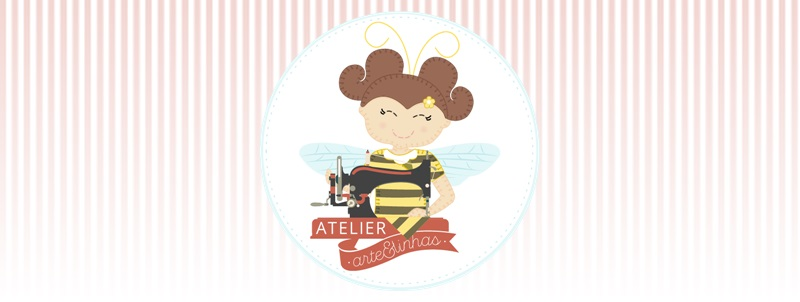 Atelier Arte & Linhas Patchwork
