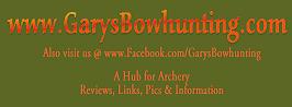 GarysBowhunting