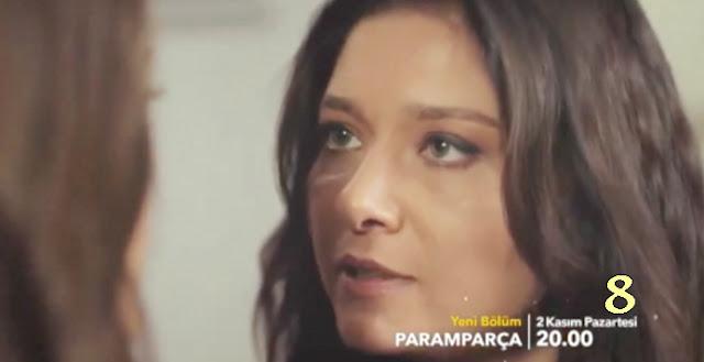 مسلسل حطام Paramparça الجزء الثاني الحلقة 8 مترجمة