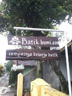 batikbumi