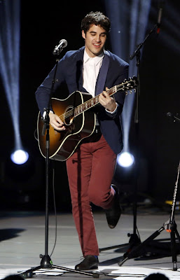 Darren Criss Hollywood Young Star Profile, Pictures And Photoes Gallery.