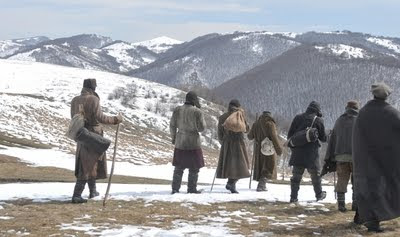 The Way Back – Dönüş Yolu (2010)
