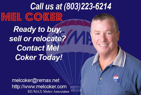 Mels columbia sc blog remax hot air balloon one of the major assets i use in my marketing is the remax balloon i use it on my websites some clothing and caps business cards brochures and more reheart Choice Image