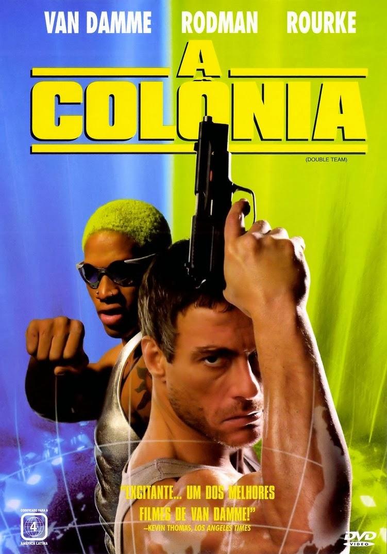 A Colônia – Dublado (1997)